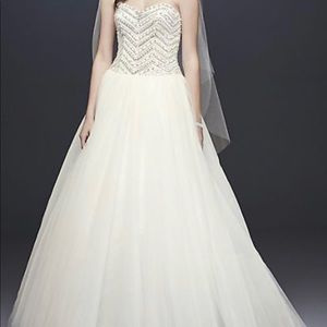 Brand New Bridal Gown